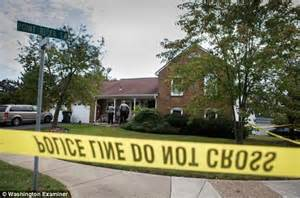 Couple And Two Teenage Sons Found Dead In