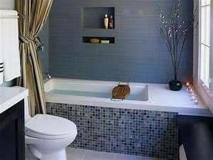 Badezimmer Mit Mosaik Gestalten : badewanne einfliesen 30 super ideen ~ Buech-reservation.com Haus und Dekorationen