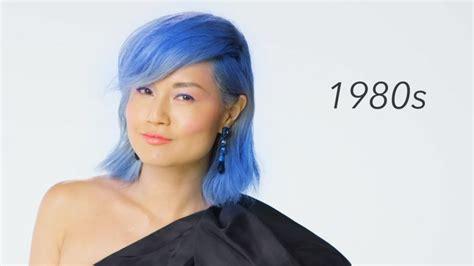 Watch 100 Years Of Beauty