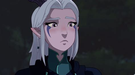 The Dragon Prince On Twitter Rayla Is The Youngest