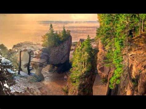 paisajes hermosos musica relajante youtube