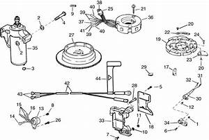 Diagram  Evinrude 9 Electric Start Wiring Diagram Full