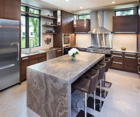Lake Calhoun Organic Modern  Modern  Kitchen