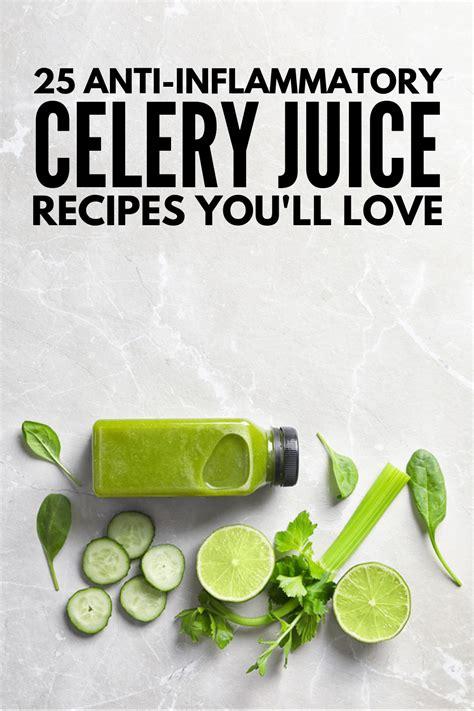 juice celery effects recipes side beginners juicer benefits merakilane blender allen juicing