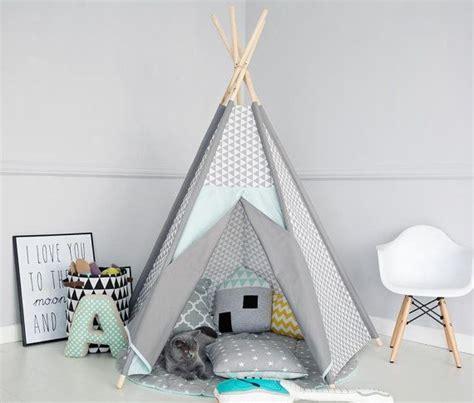 Zelt Für Kinderzimmer by Tipi Tipi Wigwam Zelt Kinder Tipi Zelte Zelt Playtent