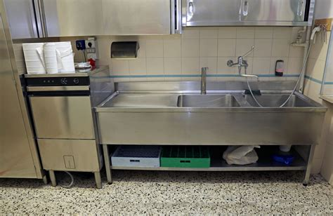 standard kitchen sink faucet how to keep a grease trap clean plumbing