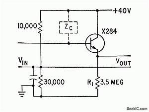 100 meg input resistance audio circuit circuit diagram With photocell circuits audiocircuit circuit diagram seekiccom