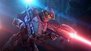 Halo 4k Ultra HD Wallpaper and Background Image ...