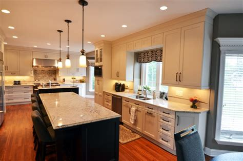 kitchen cabinet height 8 foot ceiling transitional kitchen transitional kitchen chicago 9113