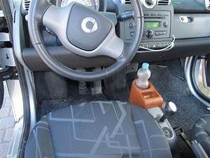 Ignition Free Electric Windows On Smart Car  Smart 451