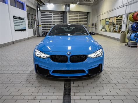Bmw M4 Coupe 2019 by New 2019 Bmw M4 Coupe Coupe In Edmonton 19m47232