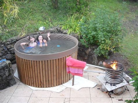 36 best images about diy hottub anyone on