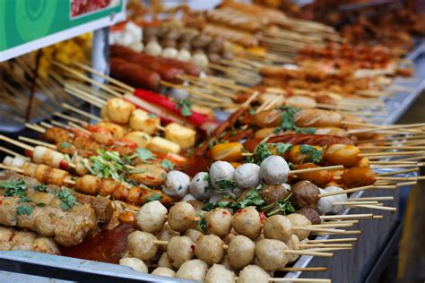 cuisine city best food in ho chi minh city indochinadaytours