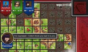 Carcassonne Bringing Board Game Goodness To Xbox On