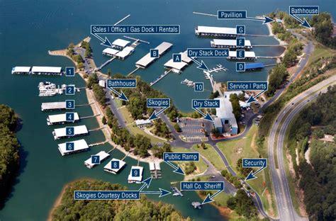 Freedom Boat Club Lake Lanier Cost by Lake Lanier Boat Storage Dandk Organizer