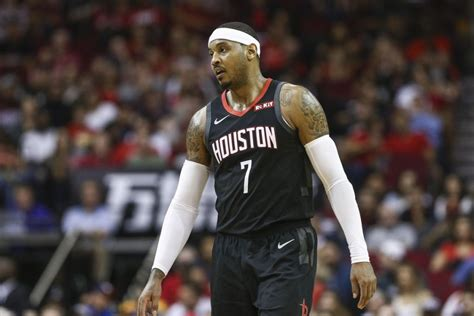 The Celtics Could Look To Sign Carmelo Anthony – Fadeaway ...