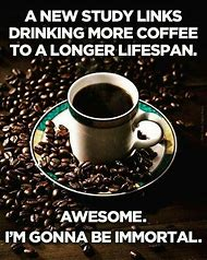 Drinking Coffee Funny Quotes