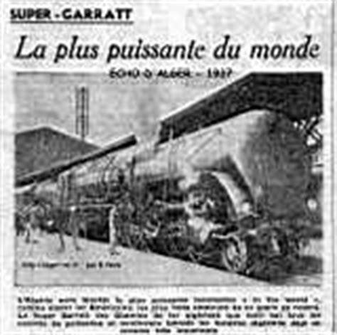 les transports algerois et algeriens les voies ferrees les chemins de fer apercus 1 http alger