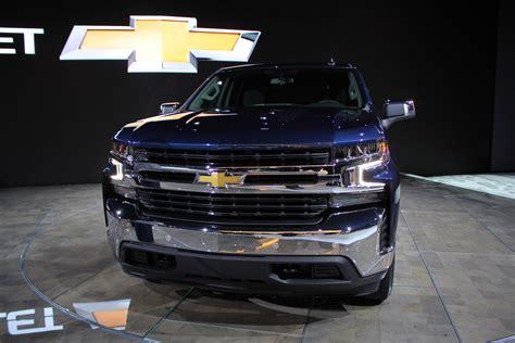2019 Chevrolet Silverado Adds 30l Duramax Diesel, Ditches