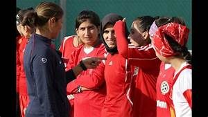 Champions for Women's Rights in Afghanistan Use Sports ...