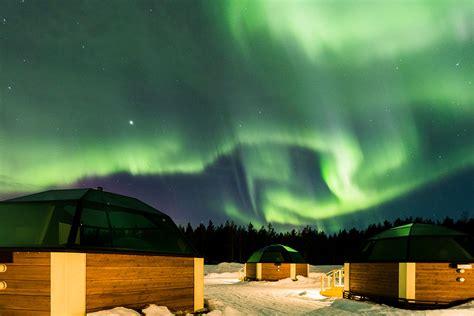 Arctic Glass Igloos In Rovaniemi Finland Visit Rovaniemi