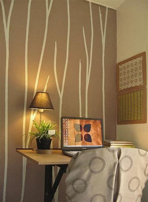 Creative Interior Wall Painting Ideas