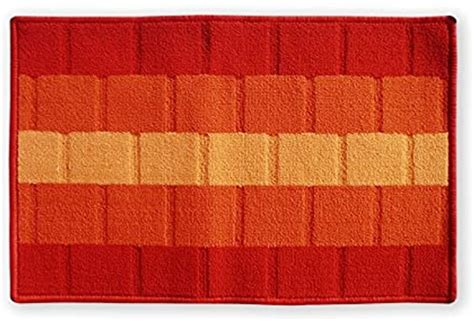 """If you have an existing credit card with icici, the limits and terms are generally replicated on the amazon pay card. Buy Status Polyviscose Mat - 15""""x23"""", Multicolour Online at Low Prices in India - Amazon.in"""