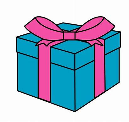 Gift Clipart Clip Present Boxes Box Christmas
