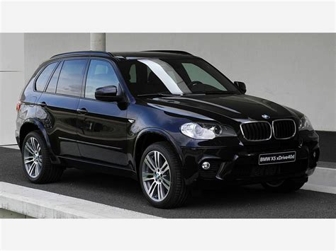 Bmw X5 Models by Bmw X5 M E70 2013 Models Auto Database