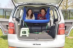 Im Auto übernachten : schlafen im vw touran i bj 2003 2010 bequem im auto ~ Kayakingforconservation.com Haus und Dekorationen