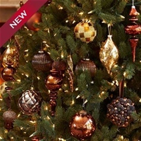 fable tree decor kit wondershop balsam hill tree co releases new ornament kits