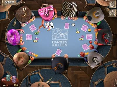 DOWNLOAD GOVERNOR OF POKER 2 (Full Version) - Download ...