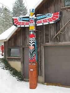 Update Resume Totem Poles And Hand Carved Wooden Art Ebay