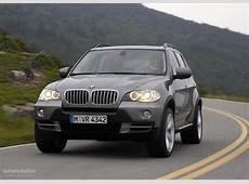 BMW X5 E70 2007, 2008, 2009 autoevolution