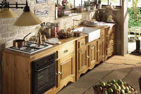 la cuisine d antan aménagement décoration cuisine d 39 antan