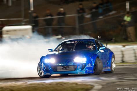 2016 Formula Drift Pro 2, Round 1: Road Atlanta | DrivingLine