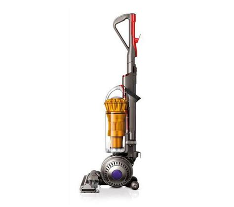 buy dyson dc40 multi floor 2015 upright bagless vacuum cleaner iron yellow free delivery