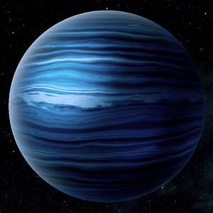 Gas Giant Planets (page 2) - Pics about space