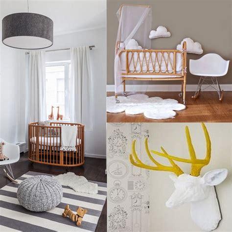 chambre blanche et bois chambre bebe bois blanc kirafes