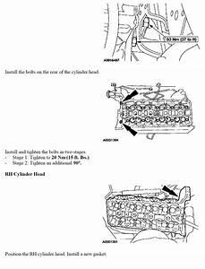 2003 Lincoln Town Car 4 6 Firing Order