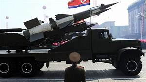 North Korean missile launch attempt apparently failed ...