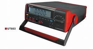UNI-T Multimeters - EXPLORER Electronics & Electrical Supplies
