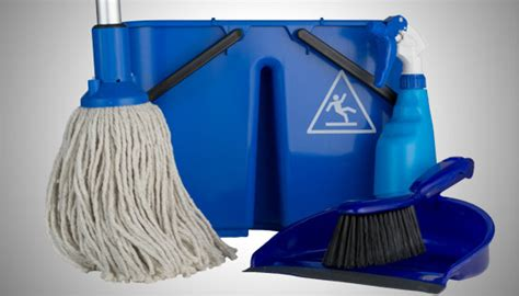 colour coded cleaning equipment supplies  cleaners