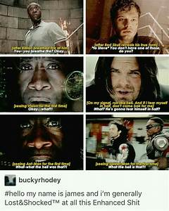 ~These are surp... Rhodey Quotes