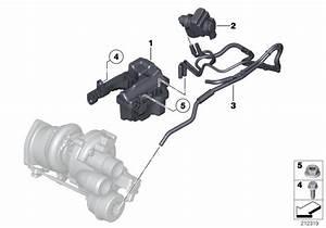 Mini R56 Lci  Coupe  Cooper S  Ece  Engine  Lubricat Syst  Oil