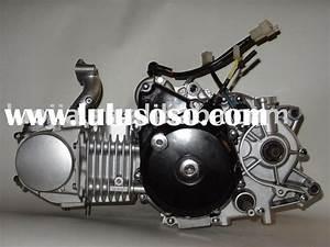Motorcycle Engine Horizontal  Motorcycle Engine Horizontal