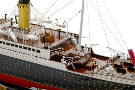 Titanic Boat Builder by Where Can You Find Information About The Ship Rms Titanic