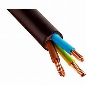 Section De Cable électrique : nexans c ble lectrique ro2v 3g6 au m tre ~ Dailycaller-alerts.com Idées de Décoration