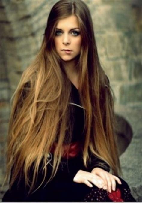 haircuts for really long hair