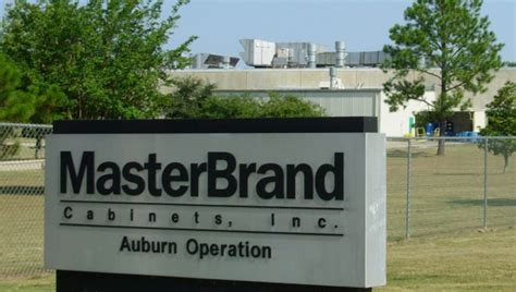 masterbrand cabinets inc auburn al auburn al commercial properties for sale